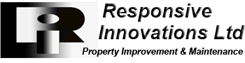 Responsive Innovations logo